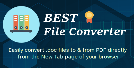 Best File Converter